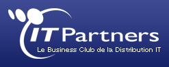 Logo IT Partner