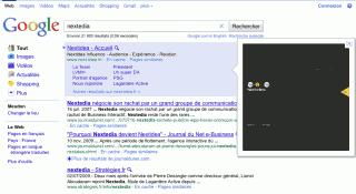 La loupe Google affiche désormais les animations Flash